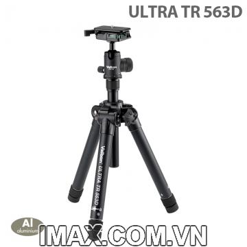 Chân máy ảnh Velbon Ultra 655A