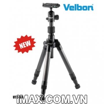 Chân máy ảnh Velbon Ultra TR 563D