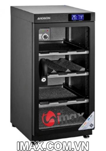 Tủ chống ẩm Andbon AD-50C, 50Lít