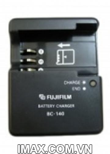 Sạc máy ảnh Fujifilm BC-140 (cho pin Fujifilm NP-140 ) - Hàng nhập khẩu