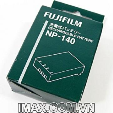 Pin máy ảnh Fujifilm NP-140 - Hàng nhập khẩu