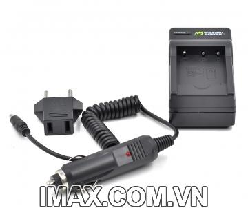 Sạc máy ảnh Wasabi for Sony NP-BJ1