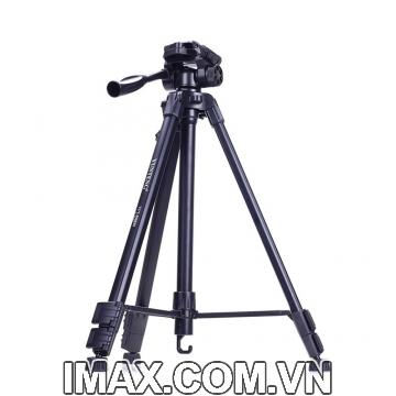 Chân máy ảnh Tripod Yunteng VCT-590