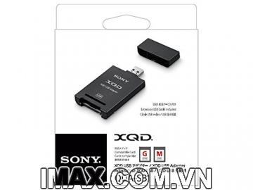 Đầu đọc thẻ nhớ XQD Sony QDA-SB1
