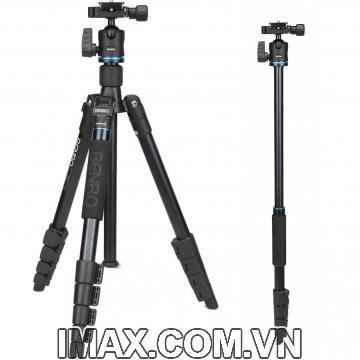 Chân máy ảnh Tripod/ Monopod BENRO ITRIP IT15