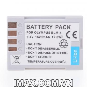 Pin máy ảnh Panasonic BLM-5
