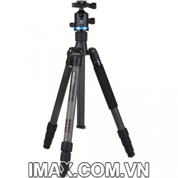 Chân máy ảnh Benro FIF28CIB2, Carbon
