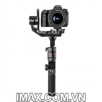 Thiết bị chống rung cầm tay Feiyu AK4000 - Gimbal cho máy ảnh, máy quay - Chính Hãng