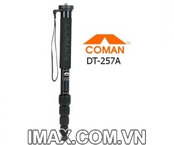 Chân máy ảnh Monopod Coman DT-257A