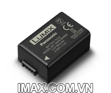 Pin máy ảnh Panasonic DMW-BMB9, Dung lượng cao
