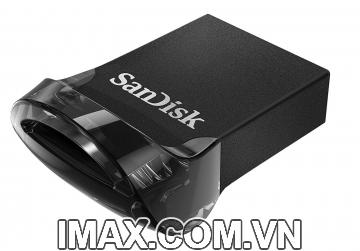 USB Sandisk 128GB Ultra Fit CZ430 3.1/3.0/2.0 130MB/s