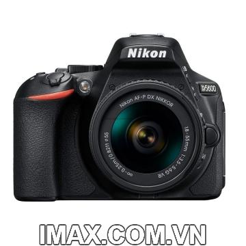 MÁY ẢNH NIKON D5600 KIT AF-P 18-55 VR