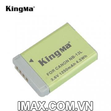 PIN KINGMA CHO PIN CANON NB-13L