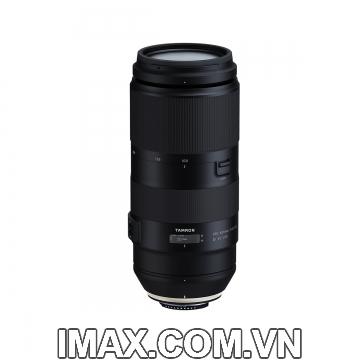 Ống kính Tamron 100-400mm f/4.5-6.3 Di VC USD
