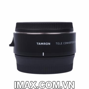 Ngàm Tamron Teleconverter 1.4x
