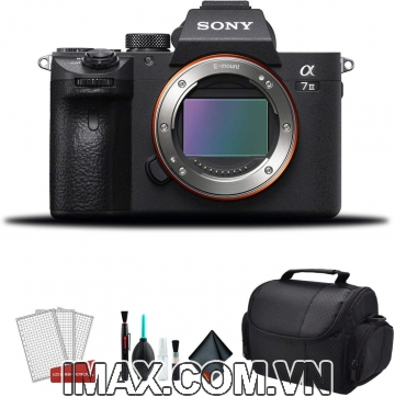 Body Máy ảnh Sony Alpha A7M3 (ILCE7M3)