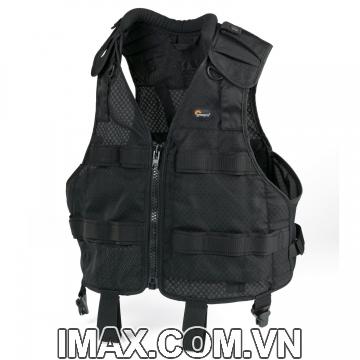 Áo phóng viên Lowepro - S&F Technical Vest, Chính hãng