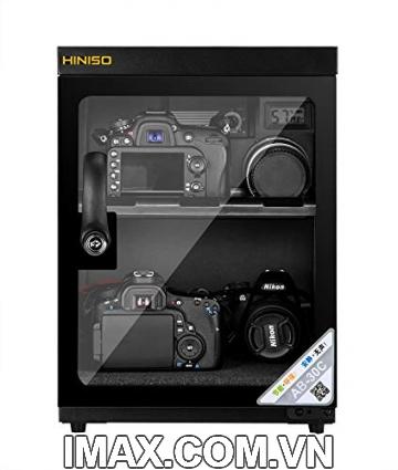 Tủ chống ẩm Hiniso AB-30C, 30 Lít