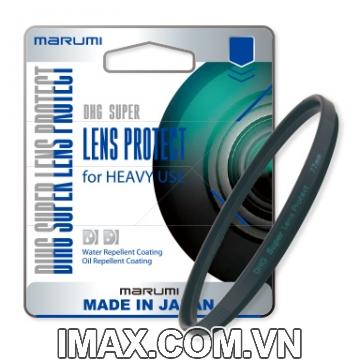 Kính lọc Marumi Super DHG Lens Protect 62mm