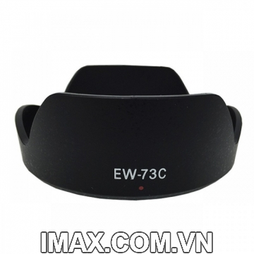 Loa che nắng hood Canon EW-73C