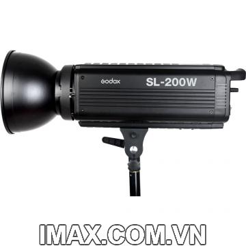 Đèn Led Godox SL 200W