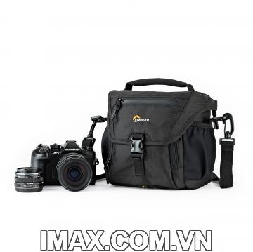Túi máy ảnh Lowepro Nova 140 AW II, Chính hãng