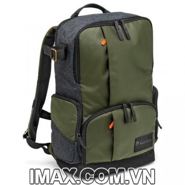 Ba lô máy ảnh Manfrotto Street Medium Backpack