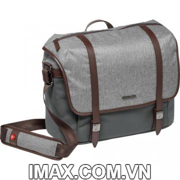 Túi máy ảnh Manfrotto Lifestyle Windsor Messenger M
