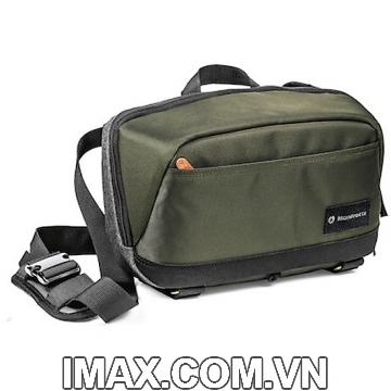 Túi máy ảnh Manfrotto Street CSC Sling/Waistpack