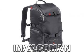 Ba lô máy ảnh Manfrotto Travel Backpack (Màu Đen)