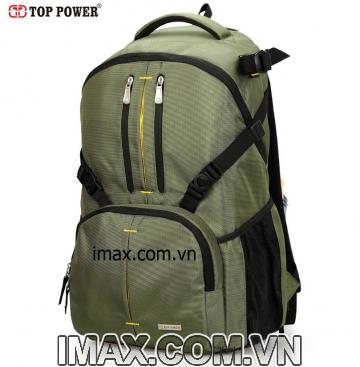 Balo máy ảnh toppower 6622