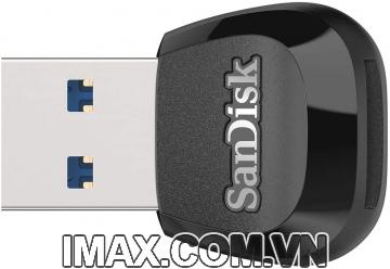 Đầu đọc thẻ nhớ USB SanDisk MobileMate USB 3.0