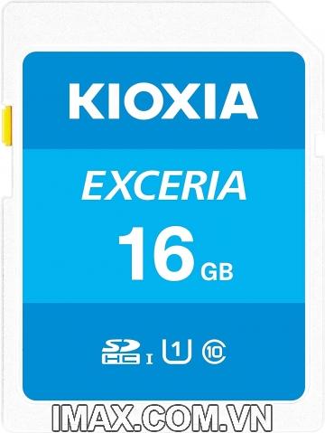 Thẻ nhớ Toshiba SDHC UHS-I EXCERIA KIOXIA 16GB