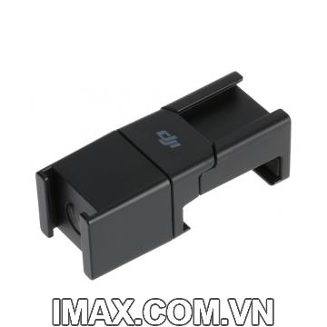DJI Osmo part 45 Rode Video Micro & OSMO 360 Quick Release Mic Mount dây nối và thân mic thay thế