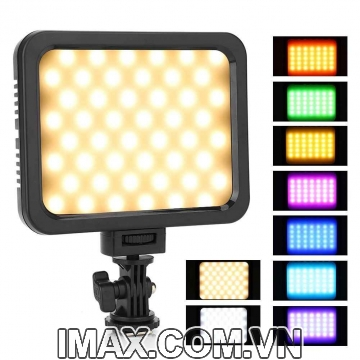 Đèn led Zifon ZF-RGB360