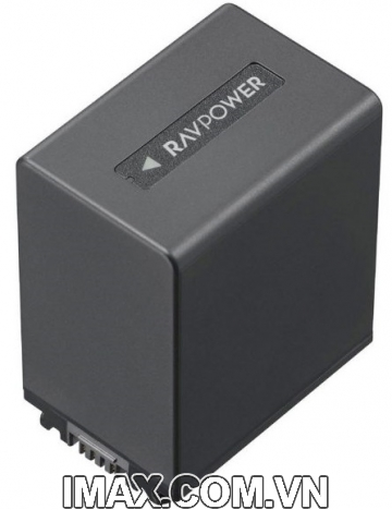 Pin Ravpower for Sony NP-FV100