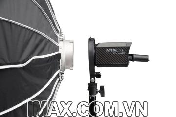 Giá đỡ tiếp nối dành cho đèn Forza 60 - NANLITE AS-BA-FZ60 BOWENS ADAPTER
