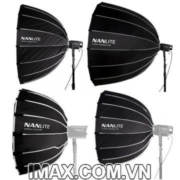 NANLite- Lighting Modifiers SB-PR120