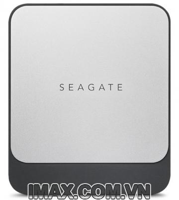 Ổ cứng di động SSD Seagate Fast 500GB USB 3.0 STCM1000400
