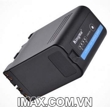 Pin máy ảnh Kingma cho Sony BP-U60H