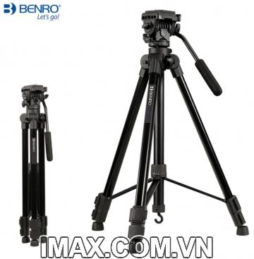 Chân máy ảnh Benro T980EX