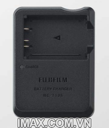 Sạc máy ảnh Fujifilm BC-T125 cho pin máy ảnh NP-T125, sạc dây