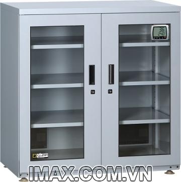 Tủ chống ẩm Eureka SDC-501, 372 Lít