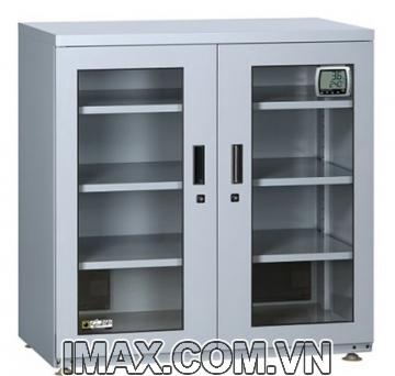Tủ chống ẩm Eureka XDC-501, 372 lít