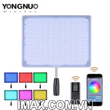 Đèn LED quay phim Yongnuo YN600 RGB