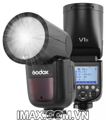 Đèn Flash Godox V1S cho Sony, Hàng nhập khẩu