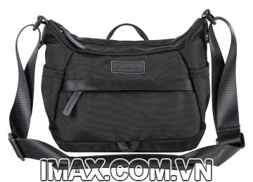 Túi máy ảnh Vanguard Veo Go 21M, Black/ Khaki