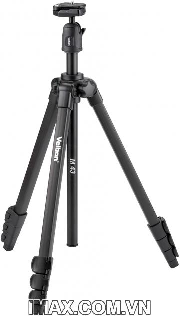 Chân máy ảnh Velbon M43