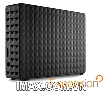 Ổ cứng di động HDD 6TB Seagate Expansion Desktop 3.5 inch